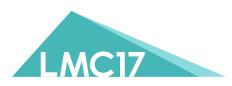 LMC17 logo